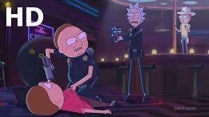 Big Morty held at gunpoint
