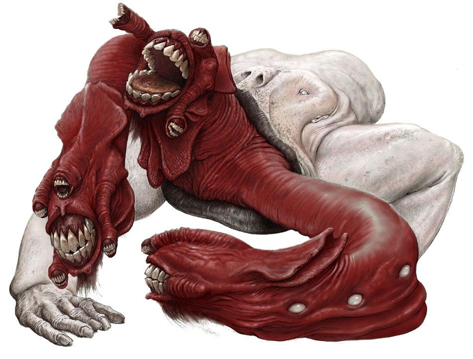 Cerberus (Dante's Inferno)