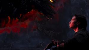 Demon Overlord and Joan