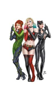 Detective Comics Vol 1 1000 Textless McKenney Variant