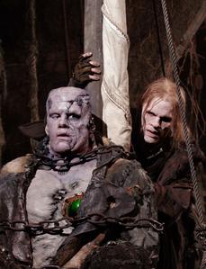 Igor Frankenstein promo