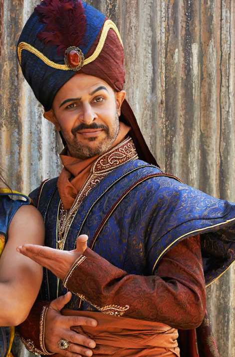Jafar (Descendants)