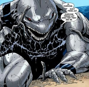 King Shark 13