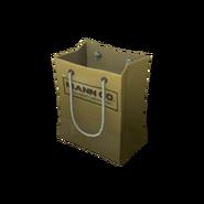 Mann Co. Shopping Bag