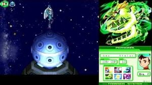 Mega Man Star Force - Part 7