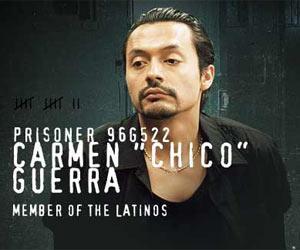 "Carmen ""Chico"" Guerra"
