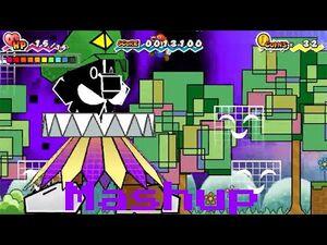 Pokenvenom Mashup- The Ultimate Show Super Mashup (100 Sub special)
