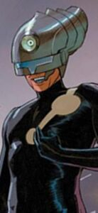 Reed Richards (Earth-1610) from Ultimate Comics Ultimates Vol 1 4