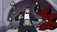 Spectacular Spider-Man (2008) Gangland fight part 1