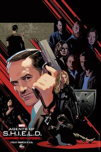 Agents-of-SHIELD-Road-to-100-Episodes-Season-2-Poster