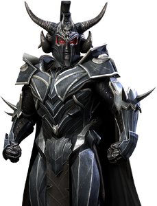 Ares (Injustice)