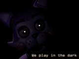 Candy the Cat (Five Nights at Candy's)