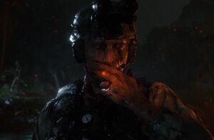 Cliff-smoking