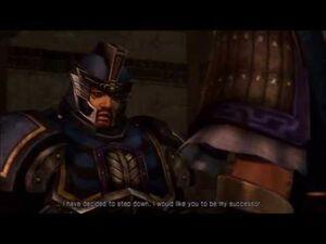 Dynasty Warriors 8; Empires, Cao Ren, All Cutscenes