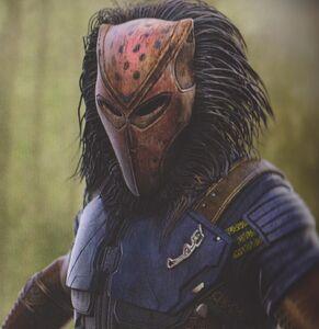 Erik Killmonger CA 13