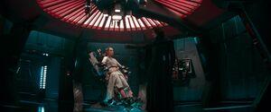 Kylo interrogates Rey - TFA