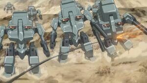 Panzer hummel