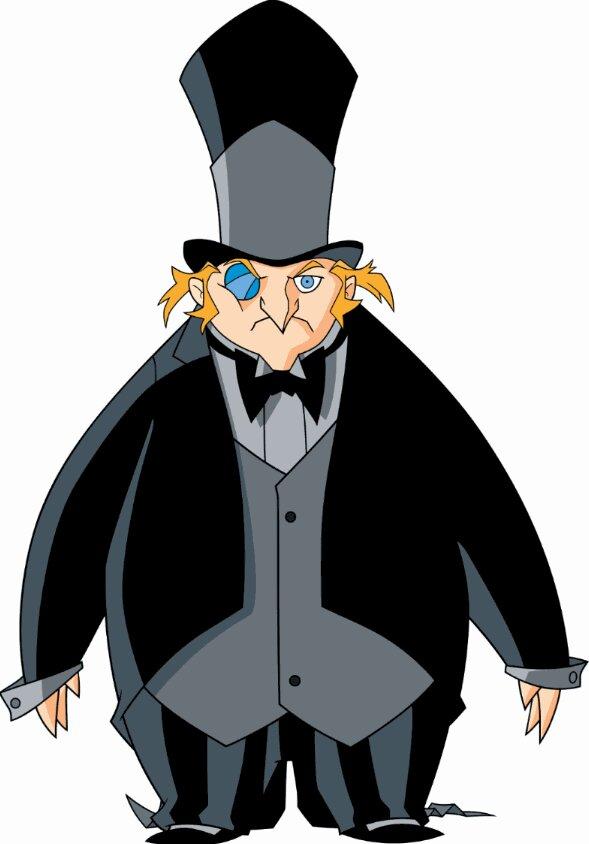Penguin (The Batman)