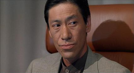 Dr. Susumu Okubo