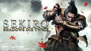 Sekiro Shadows Die Twice Soundtrack OST - Demon of Hatred