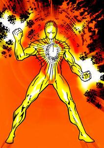 Shiny Lightmaster