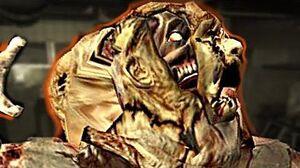 The Tragedy of LISA TREVOR • Resident Evil LORE