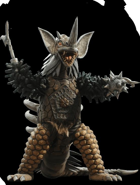 Tyrant (Ultra Series)