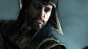 Assassin's Creed Revelations all assassinations and confessions