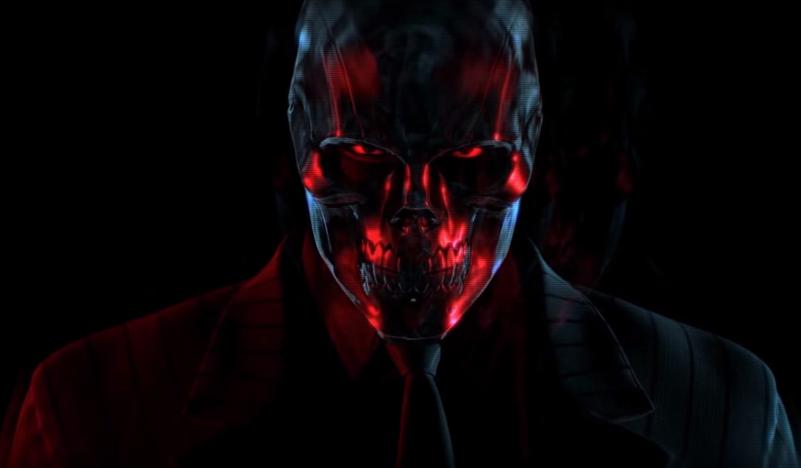 Black Mask (Arkhamverse)