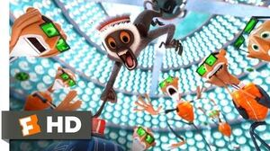Cloudy with a Chance of Meatballs 2 - Time to Celebrate! Scene (9 10) Movieclips
