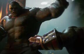 Emil Blonsky (Earth-TRN814) from Marvel's Avengers (video game) 032