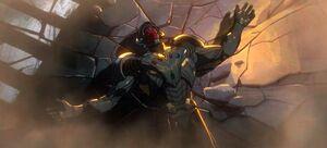 Infinity Ultron 62