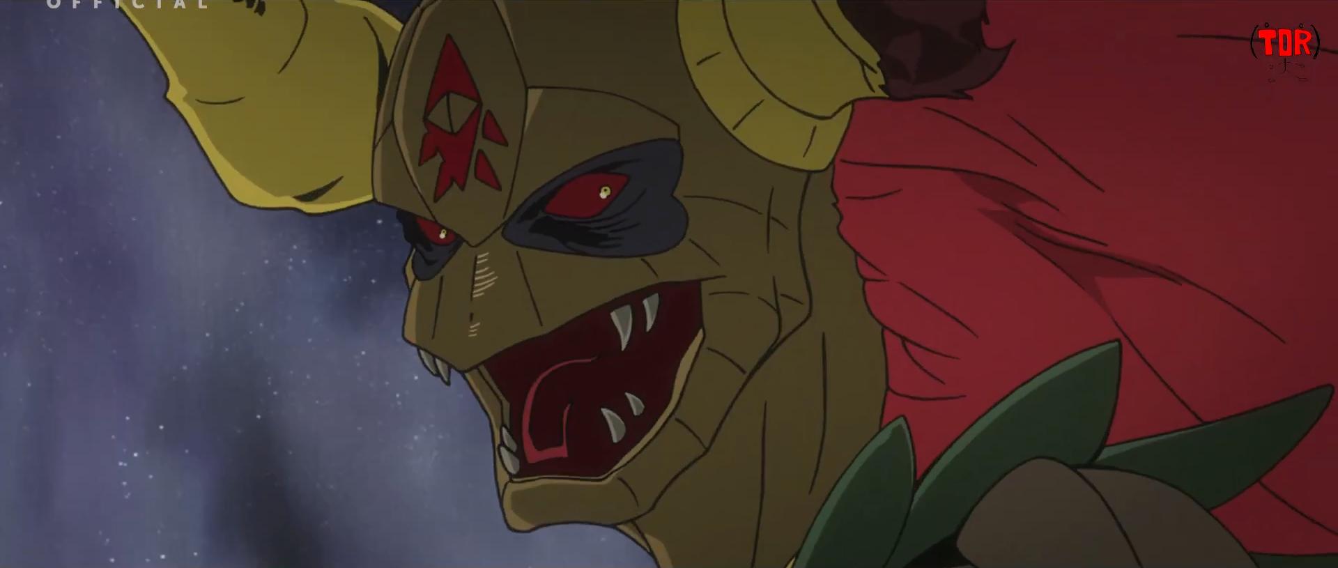 BigBadSquid/PE Proposal: Demon King Jackal