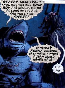 King Shark 31