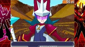 Mega Man Star Force 3 - Part 20 Dark Phantom and Queen Virgo