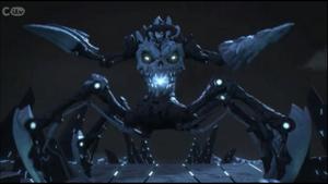 Mortum's Turbo Scorpion Mode