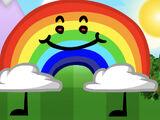 Rainbow Doll