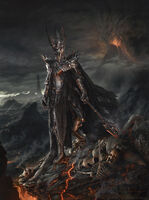 Sauron (Lord of The Rings)