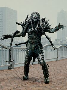 Serpent Undead 2