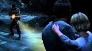 The Last of Us Sarah's Death Scene HD