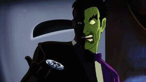 Two-Face (Batman vs. Two-Face)