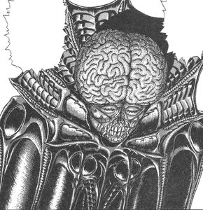 Void's first appearance