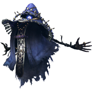 Wizzro the Dark Sorcerer