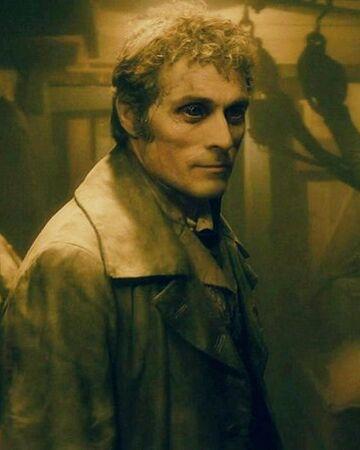 Adam Abraham Lincoln Vampire Hunter Villains Wiki Fandom