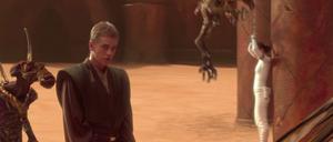Anakin explains