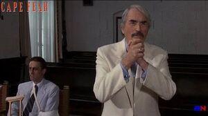 Cape Fear (1991)- Cady Gets a Restraining Order On Sam Sam Asks For A Gun