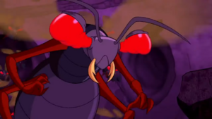 Cicada Queen