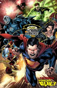 Crime Syndicate New 52 0002