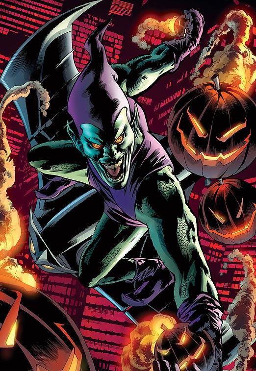 Green Goblin (Marvel)