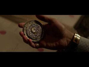 "John Wick 2 (2017) - ""You stabbed the Devil in the back"